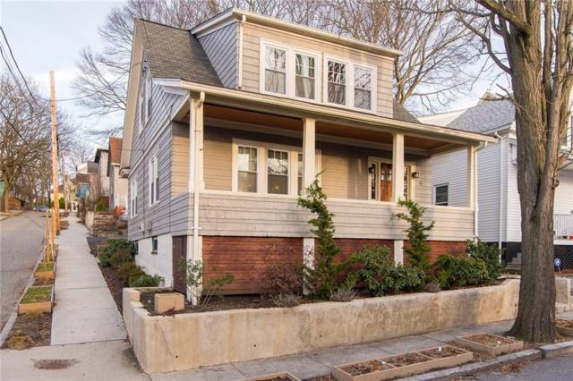 45 Knowles St, East Side Of Prov, RI 02906 (MLS #1184900) :: Westcott Properties