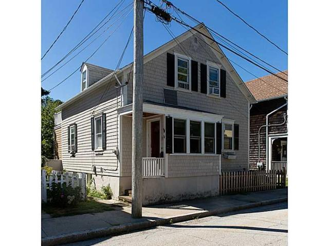 19 Stockholm St, Newport, RI 02840 (MLS #1184968) :: Welchman Real Estate Group   Keller Williams Luxury International Division
