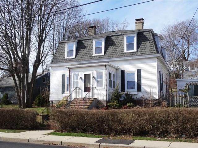 135 Eustis Av, Newport, RI 02840 (MLS #1185007) :: Welchman Real Estate Group   Keller Williams Luxury International Division