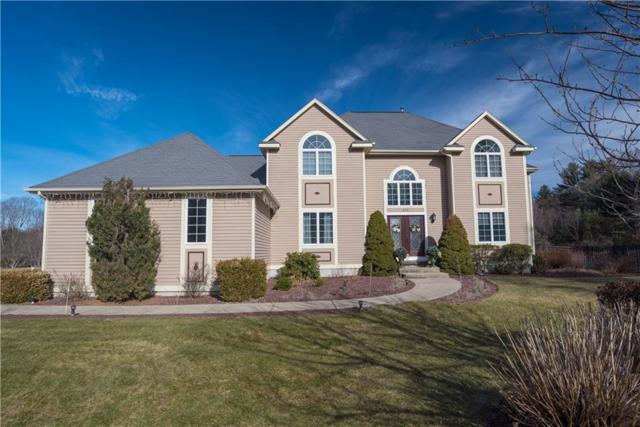 175 Sage Trl, North Kingstown, RI 02852 (MLS #1185009) :: Westcott Properties