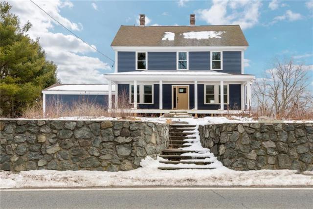 625 Round Top Rd, Burrillville, RI 02830 (MLS #1185071) :: Westcott Properties