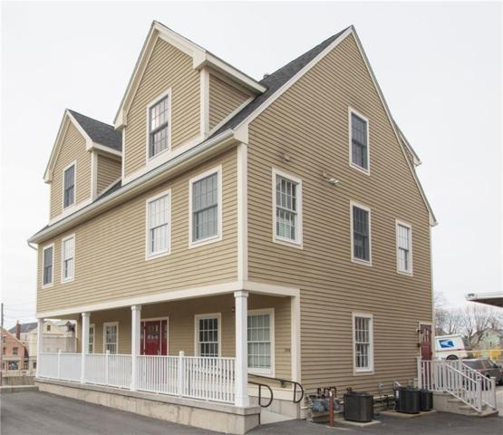 39 State St, Unit#R R, Bristol, RI 02809 (MLS #1185095) :: Welchman Real Estate Group | Keller Williams Luxury International Division