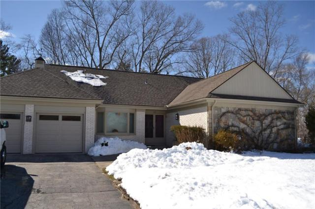 32 Carriage Dr, Lincoln, RI 02865 (MLS #1185112) :: Westcott Properties