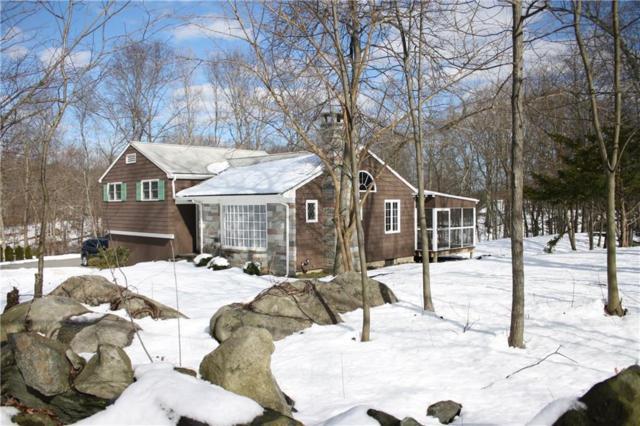 30 Woodward Rd, Lincoln, RI 02865 (MLS #1185126) :: Westcott Properties