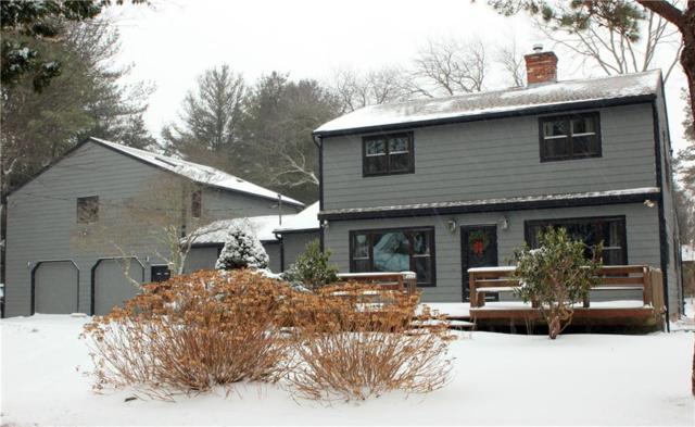 5 Buoy St, Jamestown, RI 02835 (MLS #1185133) :: Welchman Real Estate Group | Keller Williams Luxury International Division