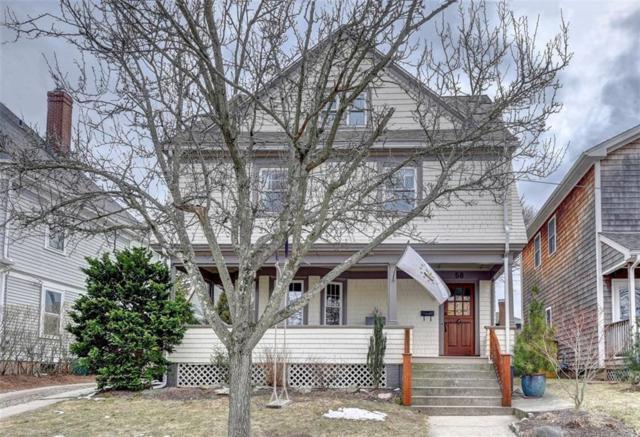 58 Bluff Av, Cranston, RI 02905 (MLS #1185156) :: Westcott Properties