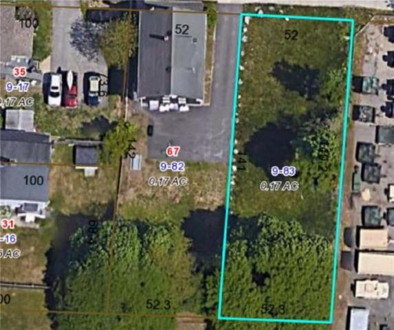 0 Wood St, Warren, RI 02885 (MLS #1185234) :: Westcott Properties