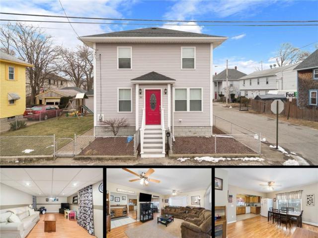30 Oak Av, East Providence, RI 02915 (MLS #1185272) :: Westcott Properties