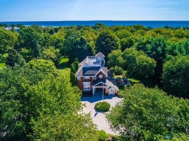 21 Yosemite Valley Rd, Westerly, RI 02891 (MLS #1185309) :: Westcott Properties