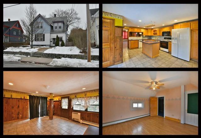 36 Bernice Av, Woonsocket, RI 02895 (MLS #1185456) :: Westcott Properties
