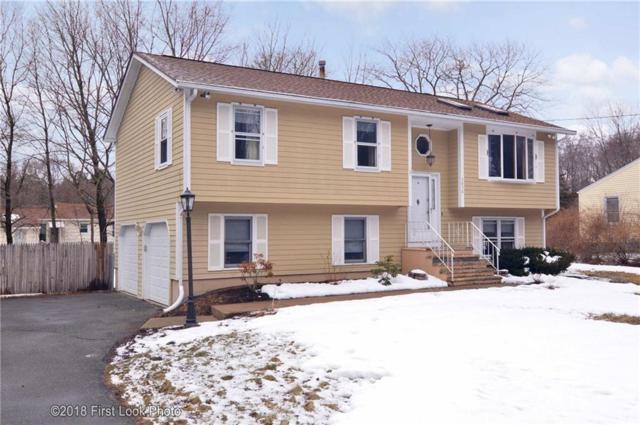 3870 Diamond Hill Rd, Cumberland, RI 02864 (MLS #1185503) :: Westcott Properties