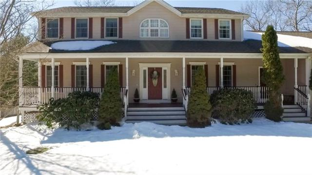 7 Aster Lane, Coventry, RI 02831 (MLS #1185516) :: Westcott Properties