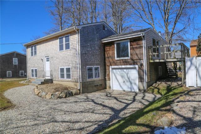 27 Conanicus Rd, Narragansett, RI 02882 (MLS #1185563) :: Westcott Properties