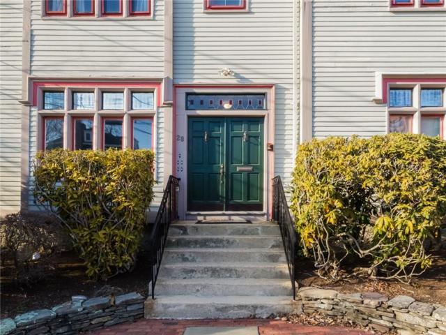 28 Narragansett Av, Unit#1 #1, Newport, RI 02840 (MLS #1185639) :: Anytime Realty
