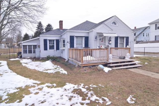 132 West St, West Warwick, RI 02893 (MLS #1185652) :: Anytime Realty