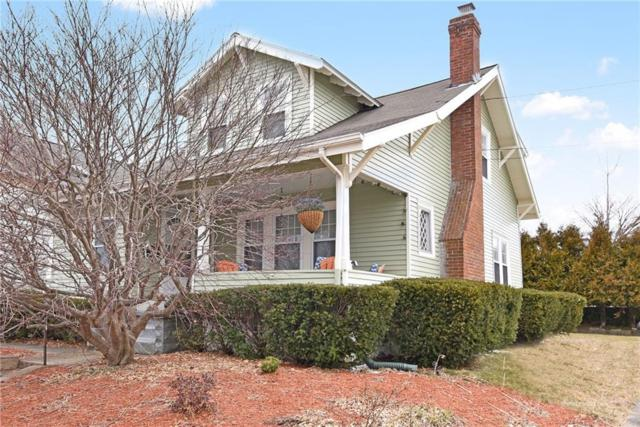 47 Cliff St, East Greenwich, RI 02818 (MLS #1185661) :: Westcott Properties
