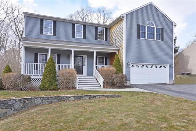 179 Orchard Woods Dr, North Kingstown, RI 02874 (MLS #1185770) :: Westcott Properties