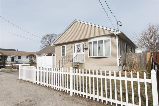 500 Cottage St, Pawtucket, RI 02861 (MLS #1185812) :: Westcott Properties