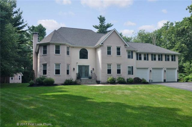 223 Pine Orchard Rd, Glocester, RI 02814 (MLS #1185971) :: Welchman Real Estate Group | Keller Williams Luxury International Division
