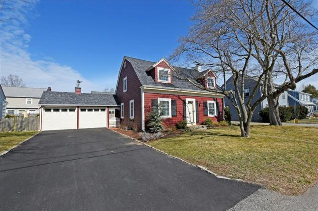 52 Sylvan Rd, East Providence, RI 02916 (MLS #1186021) :: Westcott Properties
