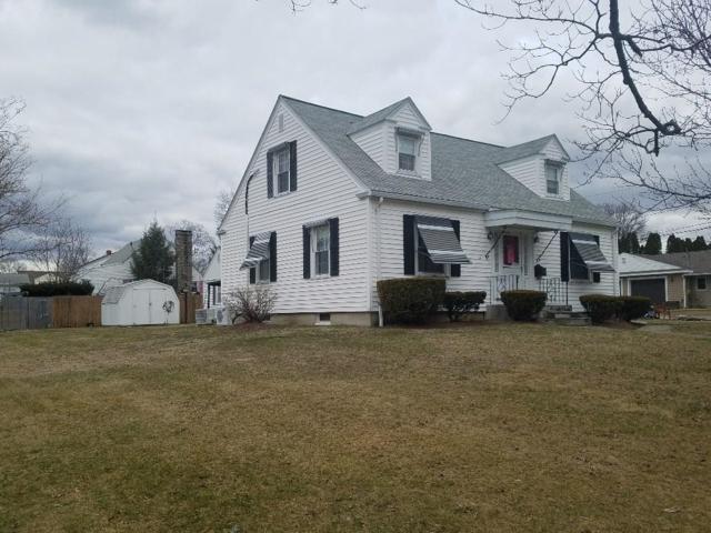 890 Providence St, West Warwick, RI 02893 (MLS #1186024) :: Westcott Properties