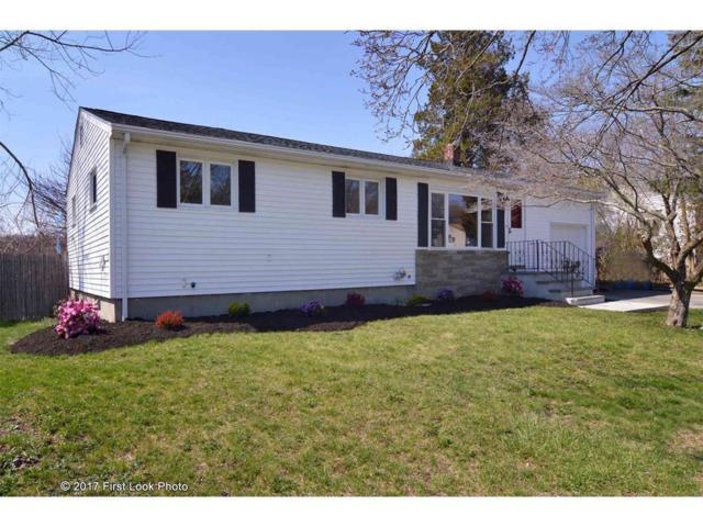 123 Stony Acre Dr, Cranston, RI 02920 (MLS #1186055) :: Westcott Properties