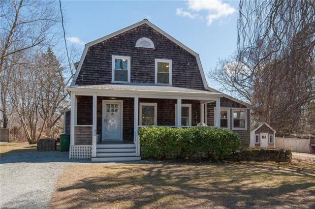 56 Grinnell St, Jamestown, RI 02835 (MLS #1186105) :: The Martone Group