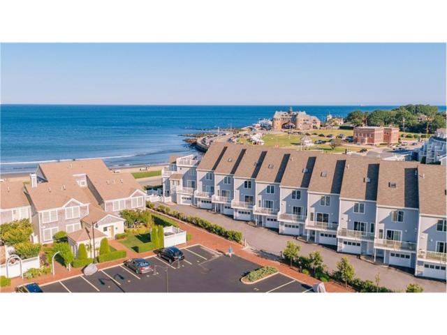 8 Oceanside Pl, Unit#8 #8, Narragansett, RI 02882 (MLS #1186158) :: The Martone Group