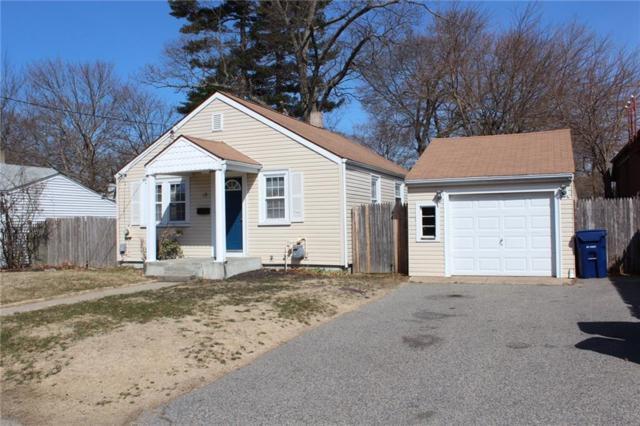 15 Community Rd, Warwick, RI 02889 (MLS #1186195) :: Westcott Properties