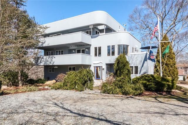 10 Rock Ridge Rd, Westerly, RI 02891 (MLS #1186340) :: Welchman Real Estate Group   Keller Williams Luxury International Division