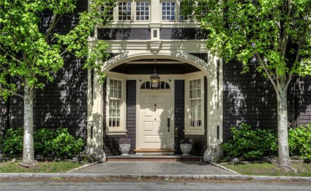 78 Coggeshall Av, Unit#2 #2, Newport, RI 02840 (MLS #1186455) :: Welchman Real Estate Group | Keller Williams Luxury International Division