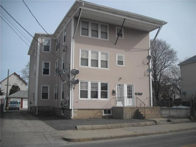 291 - 293 RAND ST SW, Central Falls, RI 02863 (MLS #1186468) :: Welchman Real Estate Group | Keller Williams Luxury International Division