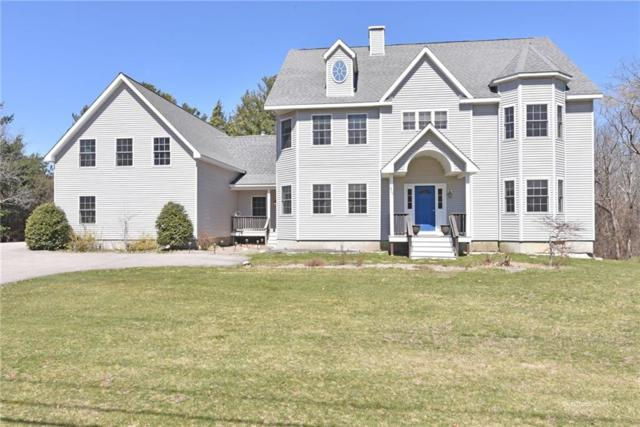 1823 Frenchtown Rd, East Greenwich, RI 02818 (MLS #1186497) :: Welchman Real Estate Group | Keller Williams Luxury International Division