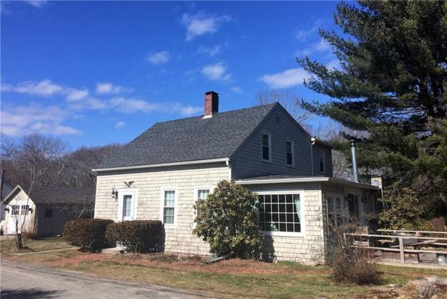 29 Sweet Lane, North Kingstown, RI 02852 (MLS #1186536) :: Westcott Properties