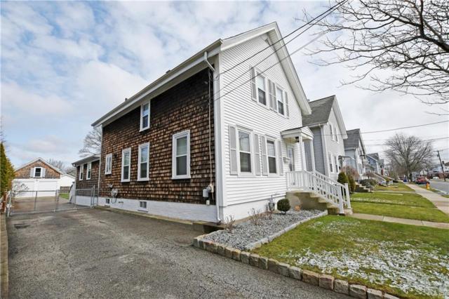 132 Grove Av, East Providence, RI 02914 (MLS #1186558) :: Westcott Properties