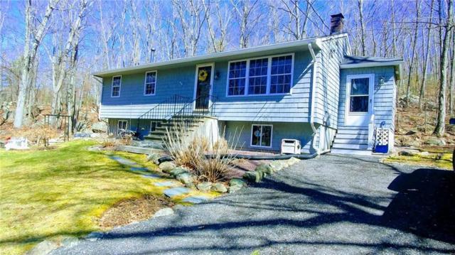 366 Snake Hill Rd, Burrillville, RI 02830 (MLS #1186562) :: Westcott Properties