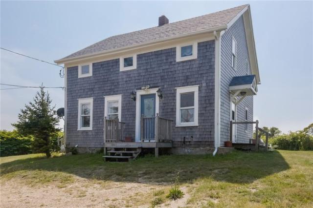 896 Cooneymus Rd, Block Island, RI 02807 (MLS #1186568) :: The Martone Group