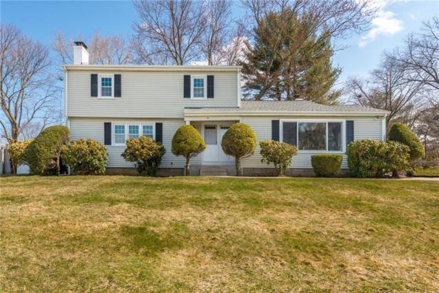 31 Bellevue Av, Cumberland, RI 02864 (MLS #1186771) :: Westcott Properties