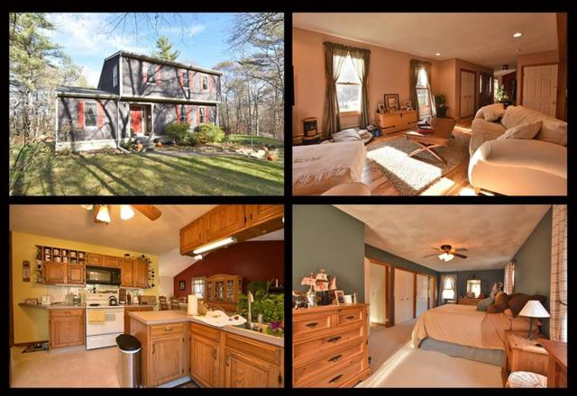 10 - 1/2 Pierce Rd, Foster, RI 02825 (MLS #1186895) :: Welchman Real Estate Group | Keller Williams Luxury International Division