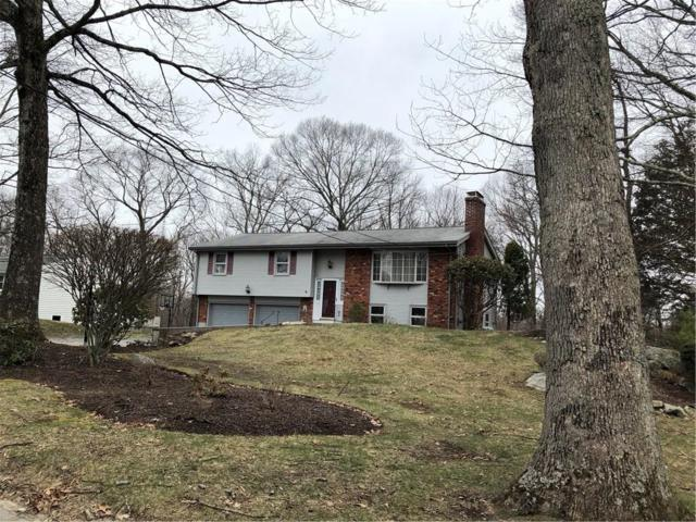 55 High Ridge Dr, Cumberland, RI 02864 (MLS #1186969) :: Westcott Properties