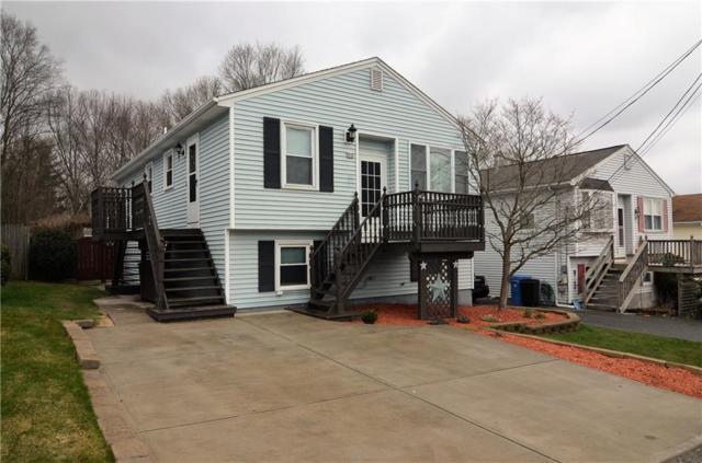 22 Morning Glory Rd, Cumberland, RI 02864 (MLS #1186978) :: Westcott Properties