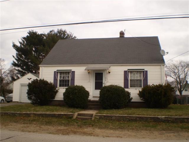 124 Welfare Av, Warwick, RI 02888 (MLS #1187068) :: Westcott Properties