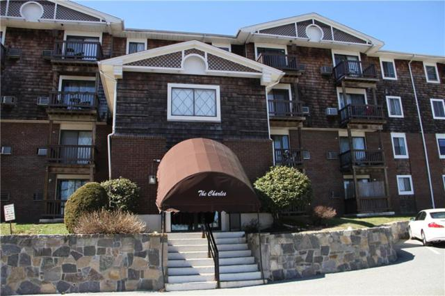 1190 Charles St, Unit#35 #35, North Providence, RI 02904 (MLS #1187135) :: The Martone Group