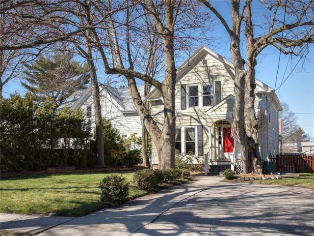 300 Rochambeau Av, East Side Of Prov, RI 02906 (MLS #1187189) :: Albert Realtors
