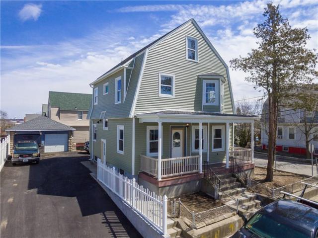 256 Oconnor St, Providence, RI 02905 (MLS #1187285) :: Welchman Real Estate Group   Keller Williams Luxury International Division