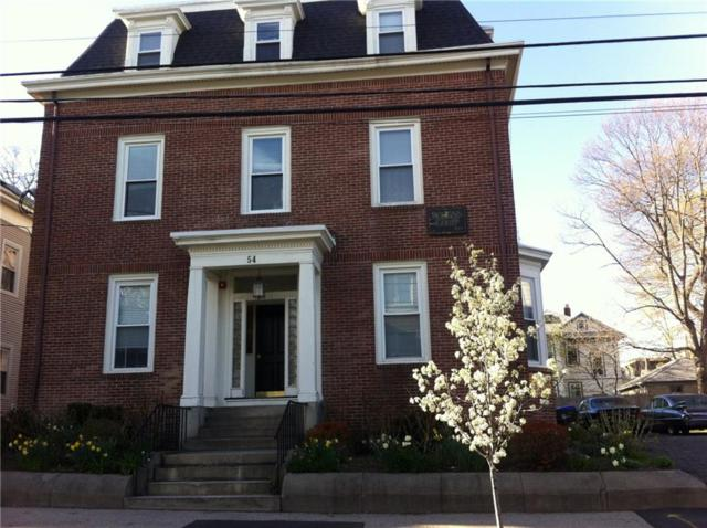 54 Pitman St, Unit#6 #6, East Side Of Prov, RI 02906 (MLS #1187386) :: Albert Realtors
