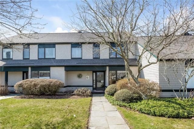 8 Baldwin Ct, Unit#52 #52, Narragansett, RI 02882 (MLS #1187530) :: Welchman Real Estate Group | Keller Williams Luxury International Division