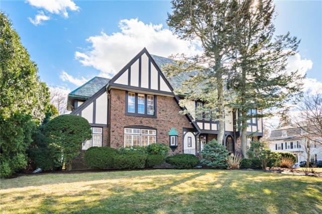 784 Commonwealth Av, Newton, MA 02459 (MLS #1187625) :: Westcott Properties