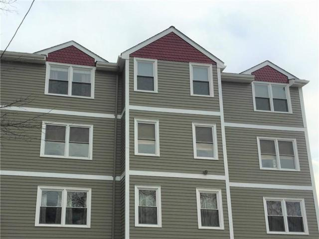 105 Grand View St, Unit#3 #3, East Side Of Prov, RI 02906 (MLS #1187677) :: Albert Realtors