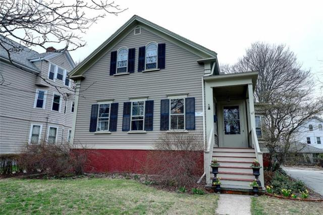 47 Pitman St, East Side Of Prov, RI 02906 (MLS #1187736) :: Westcott Properties